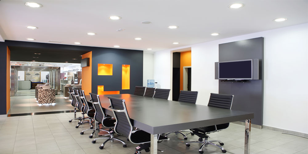 Superieur Corporate Interior Solutions